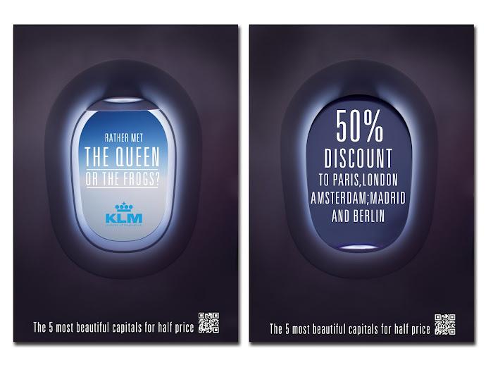 KLM Proactiv