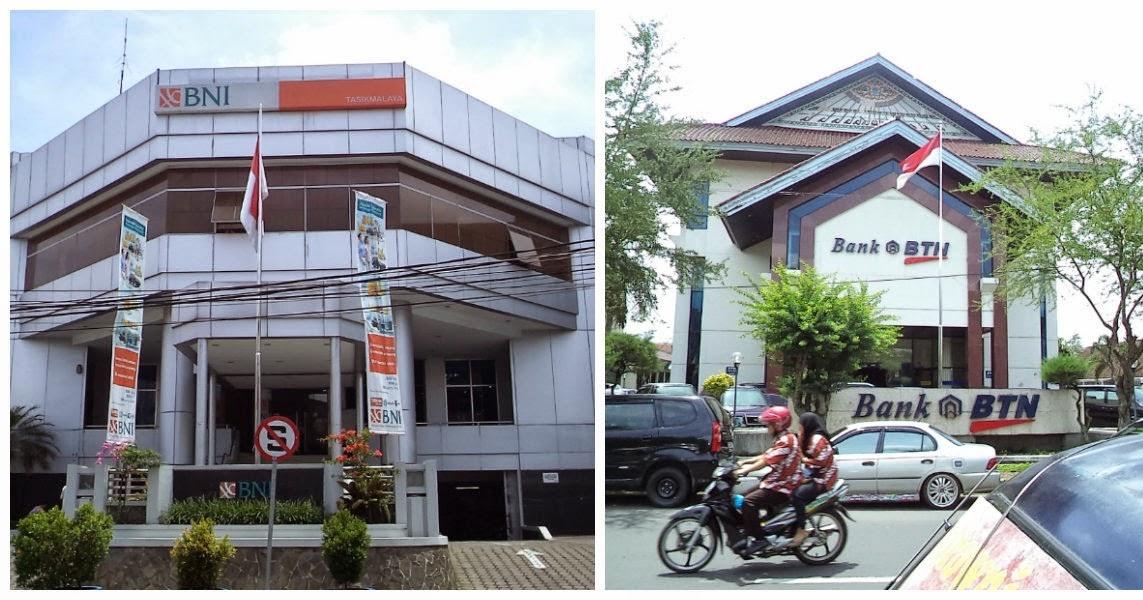 Alamat Bank-bank yang ada di Kota Tasikmalaya ~ Hayu ...