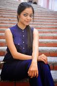 Janani Iyer Stills At Bhadram Movie Press Meet-thumbnail-13