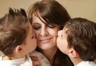 La plus belles lettre d'amour pour maman