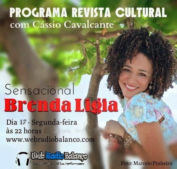 Entrevista na Web Rádio Balanço