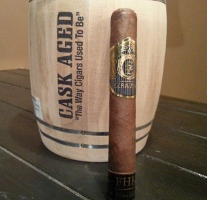 Ezra Zion Cigars Emilio Cigars Gary Griffith