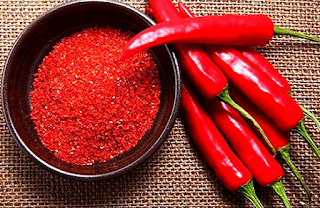 How to stay healthy, strong and lean with spicy food