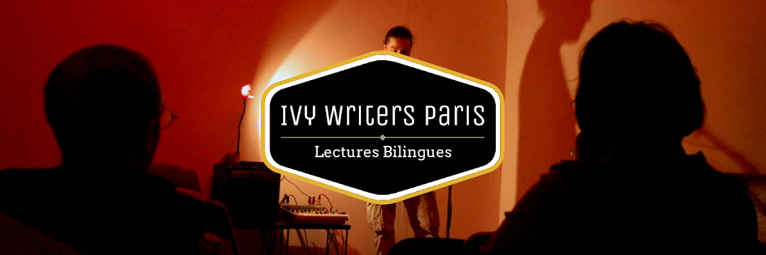IVY WRITERS PARIS