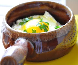 Яйца по-шопски