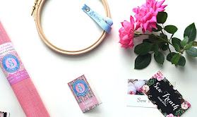 French Embroidery Supplies