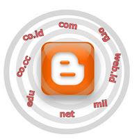 Kerugian Custom Domain Blogspot