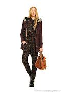 Moda invierno 2013. vitamina moda oto invierno