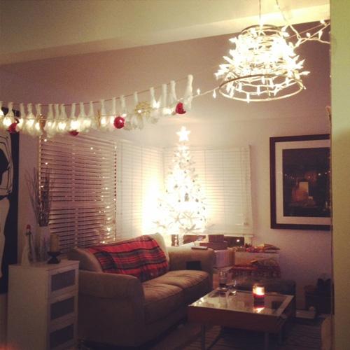 Christmas in Instagrams