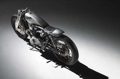 "Yamaha XS 650 Custom ""Type 6"" by Auto Fabrica"