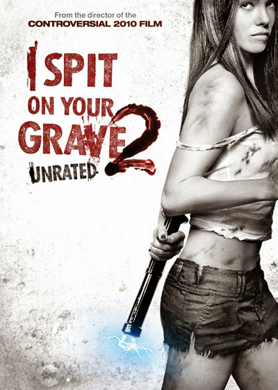 I Spit on Your Grave 2 (V.O.S) (2013)