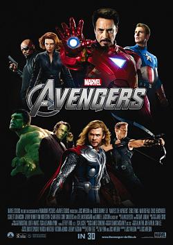 Assistir Online Filme Os Vingadores - The Avengers - Legendado