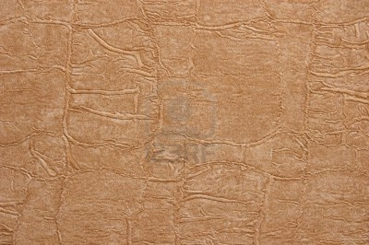 Brown textured wallpaper for Embossed wallpaper