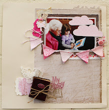 Scrapbooking Flickr Gallery