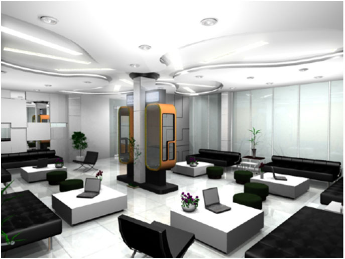 desain interior desain interior minimalis modern idaman