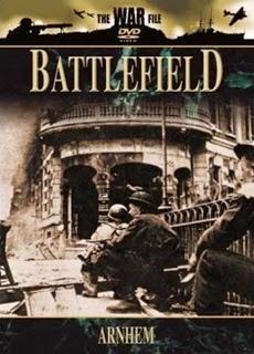 Σειρά ντοκιμαντέρ του BBC για τον Β 'Παγκόσμιο Πόλεμο