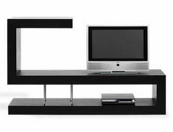 Mueble de estilo minimalista