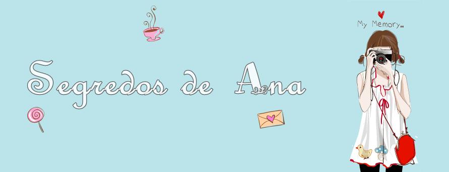 Segredos de Ana