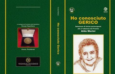 HO CONOSCIUTO GERICO