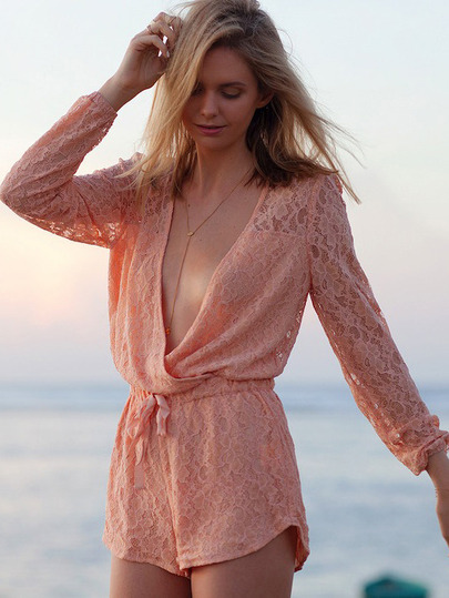 http://de.shein.com/Pink-V-Neck-Long-Sleeve-Tie-waist-Lace-Jumpsuit-p-221830-cat-1860.html?utm_source=heartoverheadblog.blogspot.de&utm_medium=blogger&url_from=heartoverheadblog