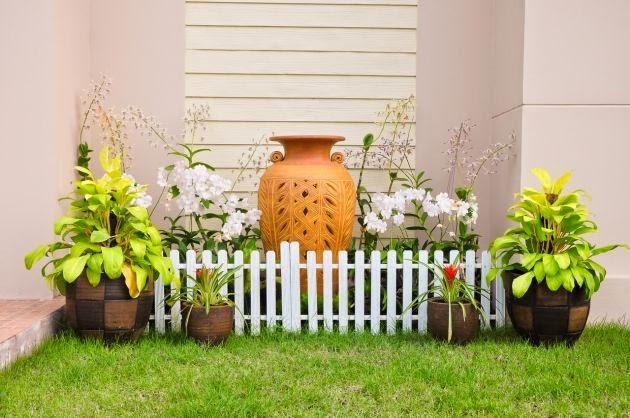 Decoracion de jardines exteriores parte 3 for Decoracion de jardines pequenos exteriores
