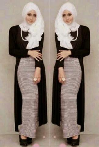 Hijab Maxi Lili Online Shop