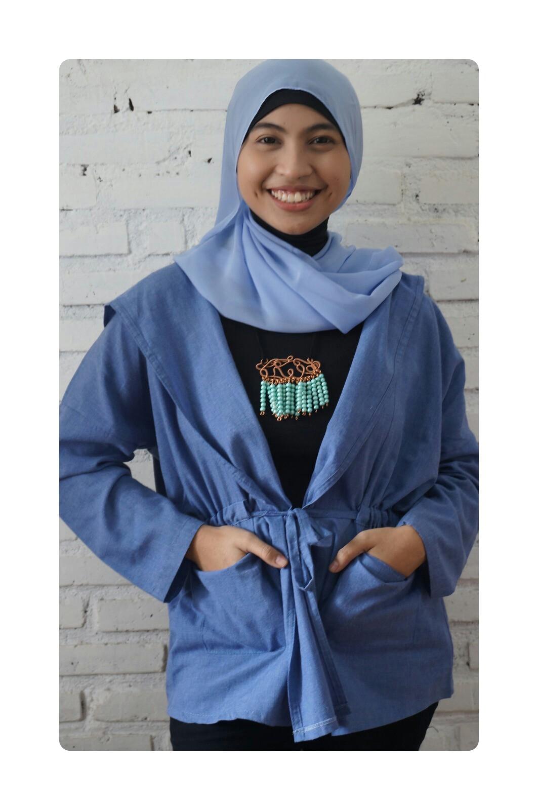 Selamat Datang Di Blogshop Jilbab Orin