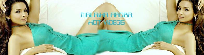 MALAIKA ARORA VIDEOS