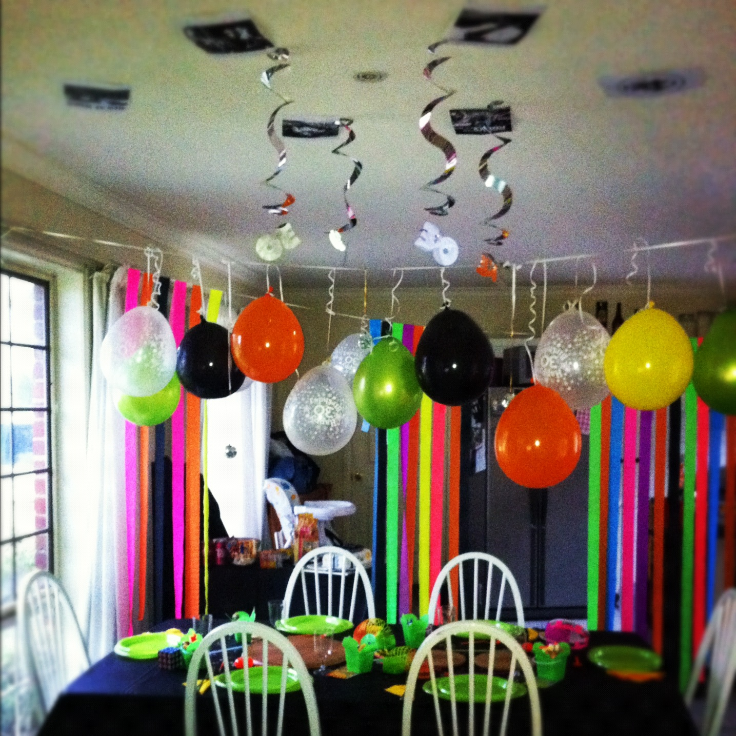 80s party theme the image kid has it for 80 birthday party decoration ideas