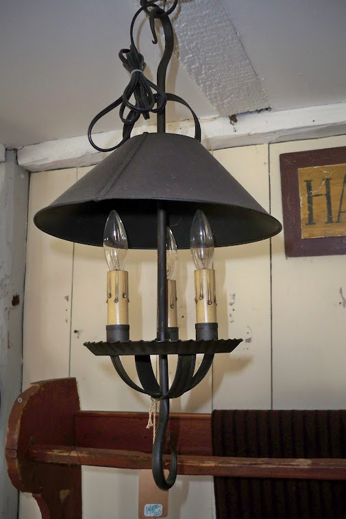 Katies Light House Ceiling lamp