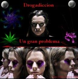 Ensayo - Drogadiccion