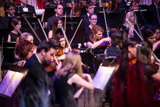 Gimnazija Kranj Symphony Orchestra