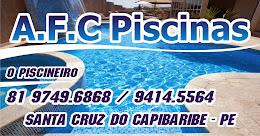O Piscineiro - As melhores Piscina e as melhores Caixas de água da região