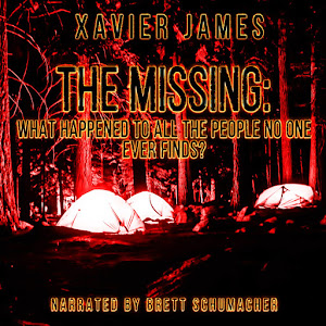 The Missing:What Happened to All the People No One Ever Finds?