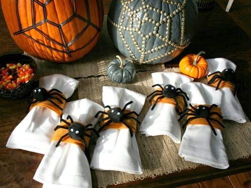 Fiestas Infantiles de Halloween, parte 1