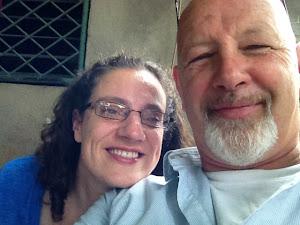 in Nicaragua summer 2012