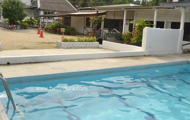 kolam renang best