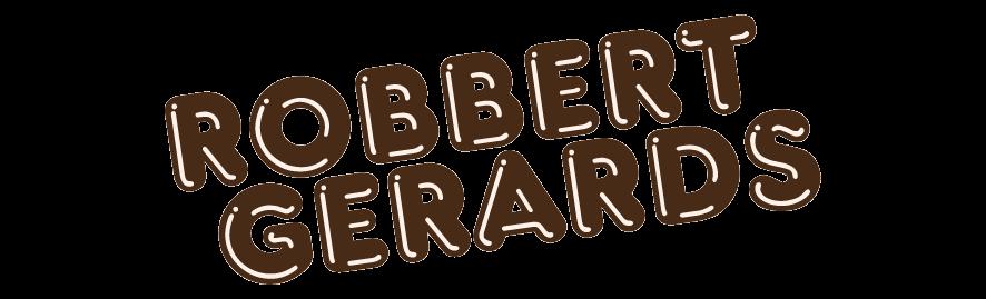 Robbert Gerards Illustration