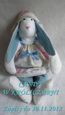 Candy u Jasminy