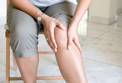 Anterior Knee Pain Difficulties
