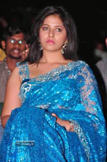 Anjali-Stills-at-Preminchali-Movie-Audio-Launch