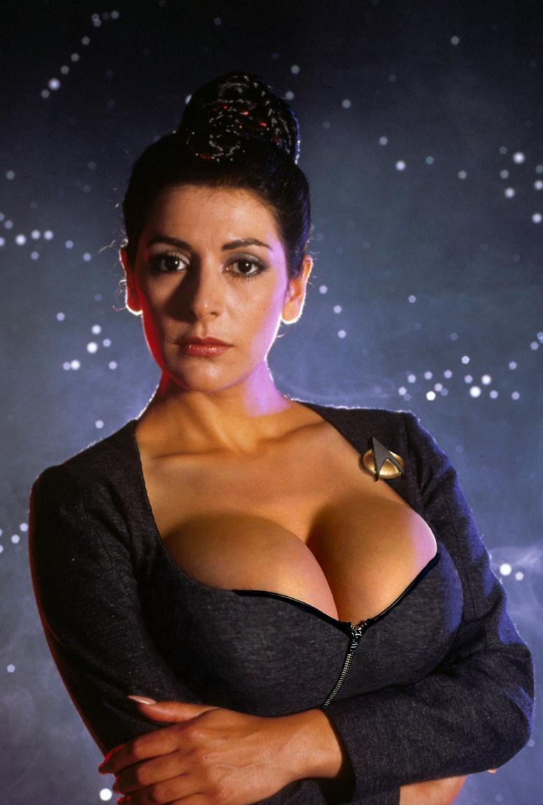Sex Trek Deep Space Sex 42
