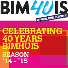BIMHUIS 40!