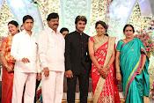 Aadi Aruna wedding reception photos-thumbnail-9