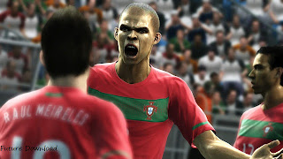 Download Patch PES EURO 2012