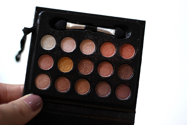 $1 Neutral Palette