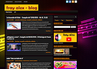 Blog de fray alex