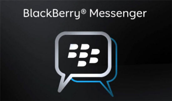 Update  Blackberry Messenger Terbaru 2018