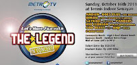 Konser The Legend (Zona Memori) Era 70-80an | Konser Band Legendaris Indonesia