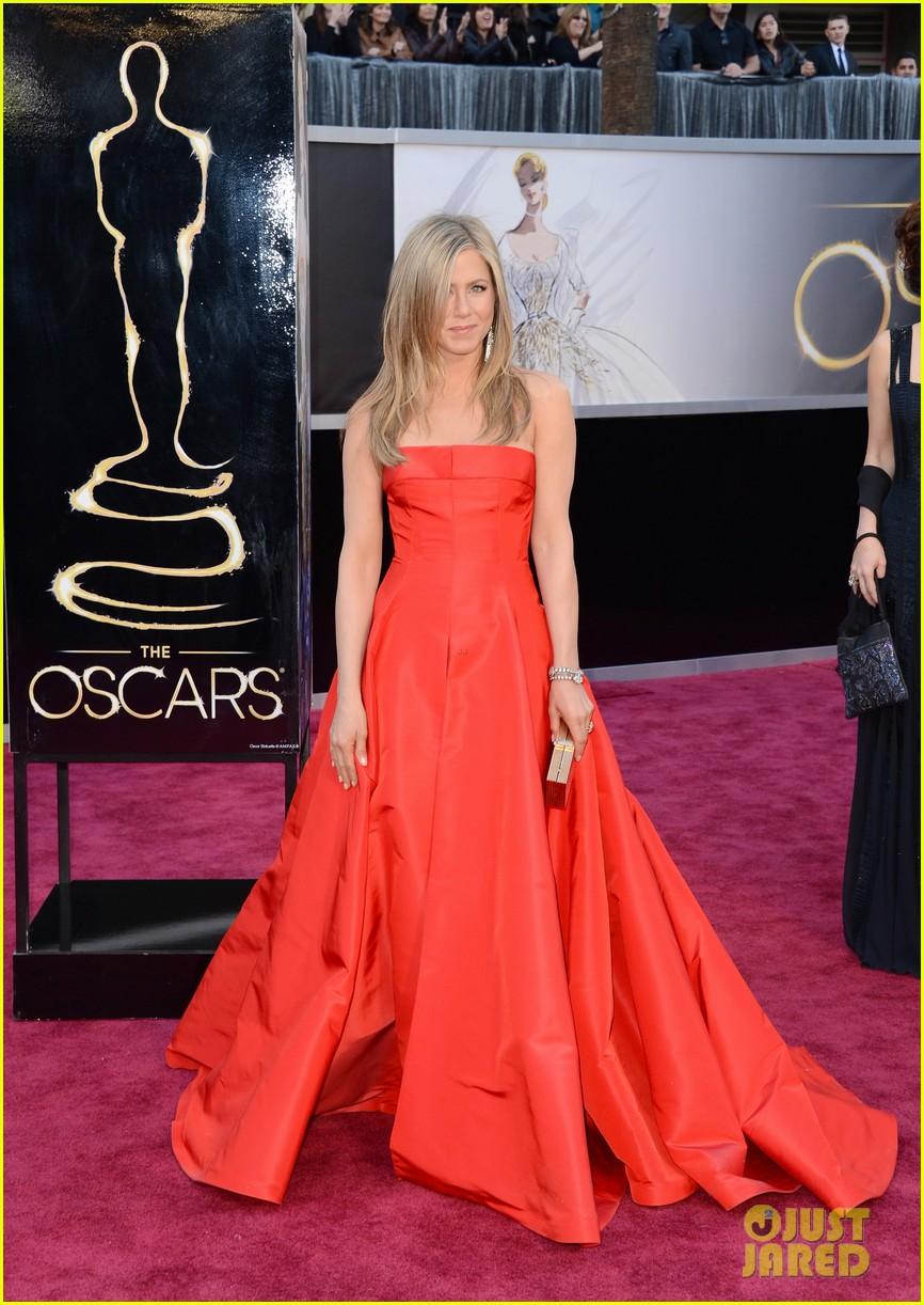Cosmetik Girl: Oscars 2013